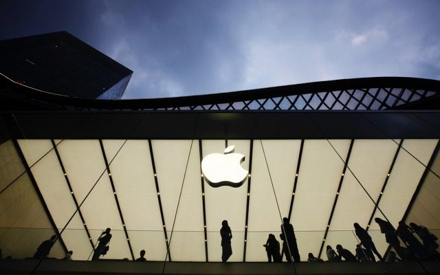 Apple US $1 trillion market cap diminishing market share