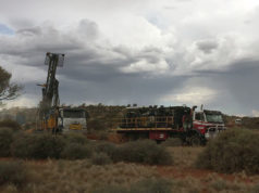 Bellevue Gold ASX BGL high-grade results Tribune drilling program