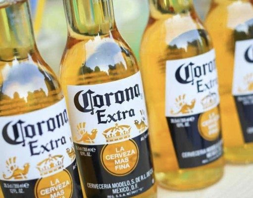 Constellation Brands Corona beer cannabis market investment Canopy Growth
