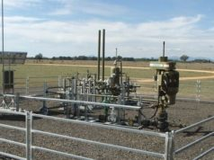 Galilee Energy ASX GLL first gas Glenaras coal seam gas pilot program