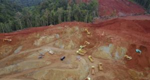 Nickel Mines ASX NIC Hengjaya laterite Indonesia Shanghai Decent Investment nickel pig iron