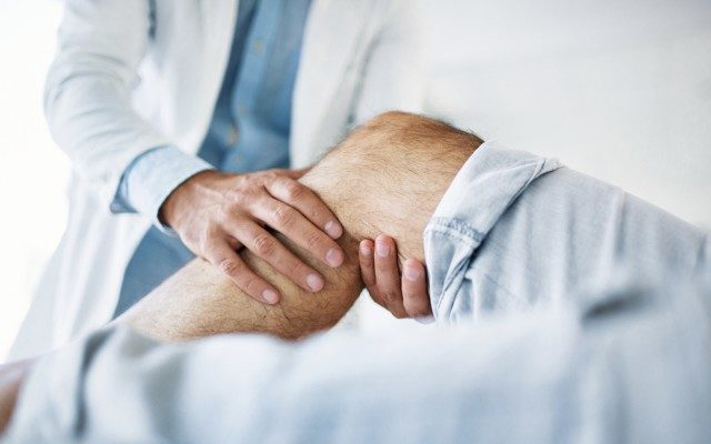 Paradigm Biopharmaceuticals ASX PAR phase 2b clinical trial knee osteoarthritis recruitment