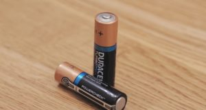 Pental ASX PTL distribution deal Duracell batteries