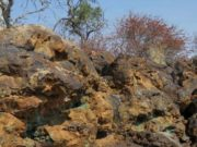 Tanga Resources ASX TRL copper cobalt Hagenhof project acquisition Namibia