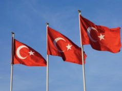 Turkey financial crisis bad Australia dollar trade