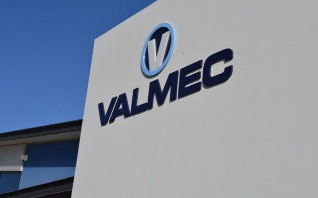 Valmec ASX VMX full year 2018 earnings revenue EBITDA energy infrastructure earnings