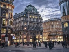Vienna Austria world's most liveable city Melbourne Economist