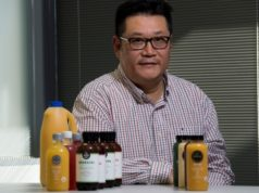 Food Revolution Group ASX FOD Chinese distribution Dr Tao Norman Li
