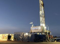 Galilee Energy ASX GLL measured gas milestone Glenaras coal seam project