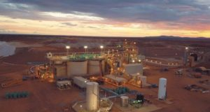 Gascoyne Resources ASX GCY Tanqueray drilling high grade gold