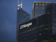 JP Morgan financial crisis 2020