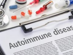 Noxopharm ASX NOX Nyrada treatment autoimmune disease inhibit IRAK4