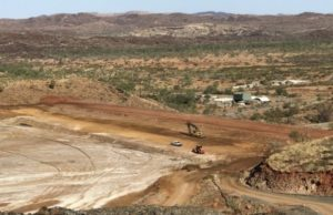 Panoramic Resources ASX PAN nickel Savannah