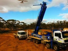 Alliance Resources ASX AGS Yeltana drill results Australia largest graphite discovery
