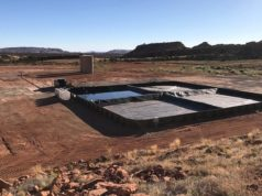 Anson Resources ASX ASN produces Lithium Hydroxide Product Paradox Cane Creek brine