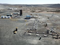 Leigh Creek Energy ASX LCK syngas gas