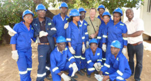 RBR Group ASX Mozambique skilled workforces Kuiper International liquified natural gas LNG