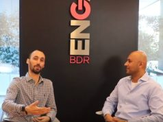 engageBDR Ted Dhanik interviews social media expert influencer marketing pioneer Dan Fleyshman Kardashian family