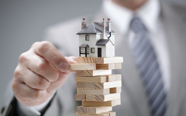 Australian property market crash no certainty