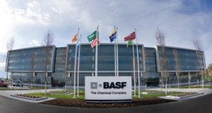 BASF manganese nickel lithium-ion battery ratio batteries cobalt chemistry electric vehicles