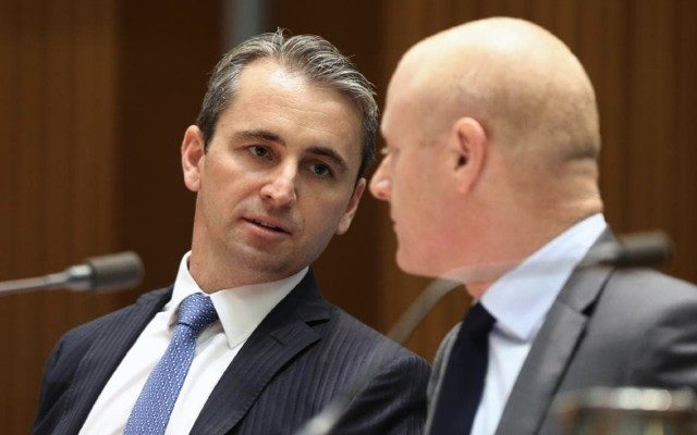 Commonwealth Bank of Australia CBA Matt Comyn Ian Narev banking royal commission