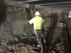 Eden Innovations ASX EDE EdenCrete shotcrete concrete mix