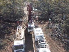 Liontown Resources ASX LTR lithium acreage Buldania project assays Kathleen Valley