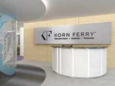 LiveHire ASX LVH Korn Ferry recruitment process outsourcing
