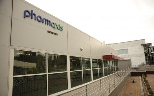 Pharmaxis ASX PXS Phase 1 clinical trial NASH IPF fibrotic disease
