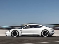 Porsche Taycan electric vehicle EV technology fast charge 400km 20 minutes