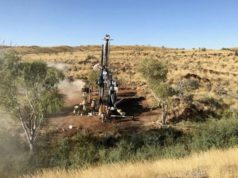 Rumble Resources ASX RTR base metal system Braeside project