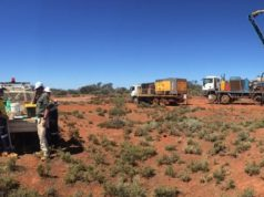 Saturn Metals ASX STN Apollo Hill gold resource upgrade