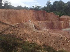 Troy Resources ASX TRY Ohio Creek gold assays