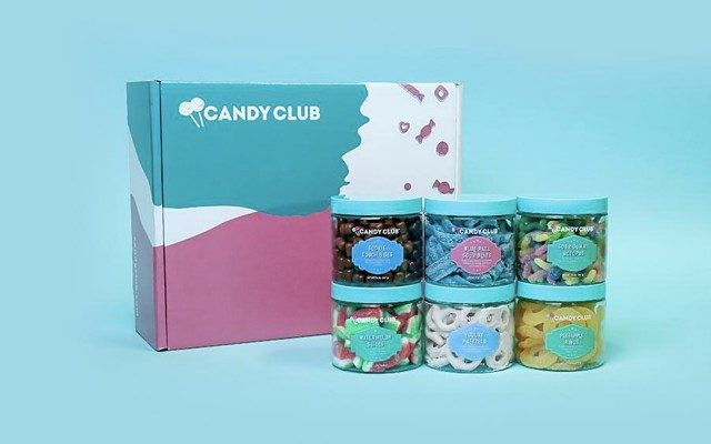 Candy Club IPO ASX confectionery market