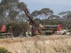 Estrella Resources ASX ESR nickel intersections Spargoville drilling