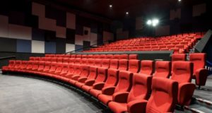 HOYTS eSports tournaments cinemas Swift Networks ASX SW1