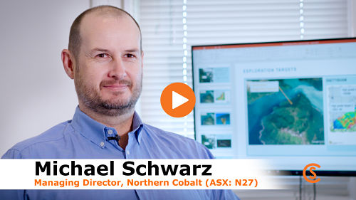 Interview Northern Cobalt ASX N27 vanadium project Alaska mining stocks