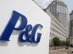 Procter & Gamble OBJ ASX magnetic microarray technology