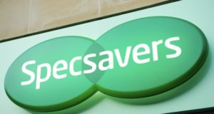 Specsavers Nuheara ASX NUH IQ Buds optical