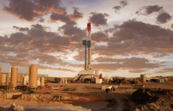 Unconventional oil and gas USGS Texas New Mexico Permian Basin