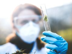 AusCann Group ASX AC8 purchase medical cannabis research and development Facility Perth