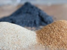 Diatreme Resources ASX DRX bulk testing proves Galalar project produce premium grade silica sand