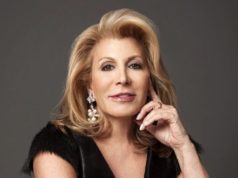 Dottie Herman Authorised Investment Fund investee Aenea Cosmetics US brand ambassador