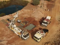 Gateway Mining ASX GML high-grade gold Whistler Gidgee