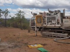 Laneway Resources ASX LNY high grade gold intercepts Agate Creek