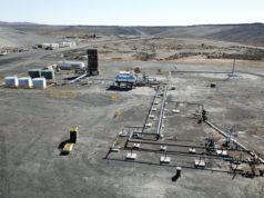 Leigh Creek Energy ASX LCK produces Syngas
