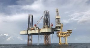 Petsec Energy ASX PSA drilling update gas oil Gulf of Mexico
