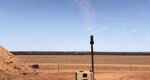 Real Energy ASX RLE Cooper Basin pipeline application gas