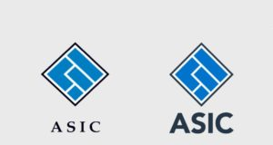 ASIC new logo Australian Securities and Investments Commission branding font