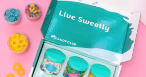 Candy Club ASX CLB IPO initial public offering candy market